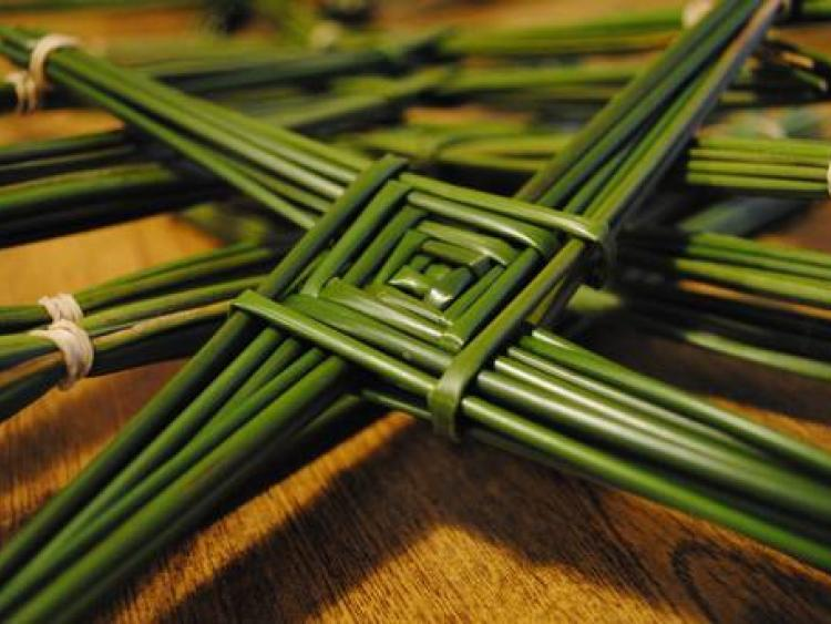 Our Celtic Tradition of Imbolc - known as St Brigid's Eve